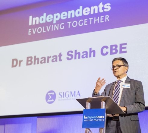 Sigma's Second UK Seminar Of 2019